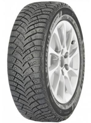 Шина Michelin X-Ice North 4 205/65 R16 99T