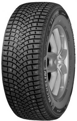 255/65R17 114T XL Latitude X-Ice North 2+ (шип.) шина michelin latitude x ice north 2 225 55 r18 102t шип