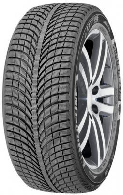 255/60R17 110H XL Latitude Alpin 2