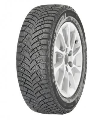 245/45R19 102H XL X-Ice North 4 (шип.) pirelli st01 445 45r19 5 160j
