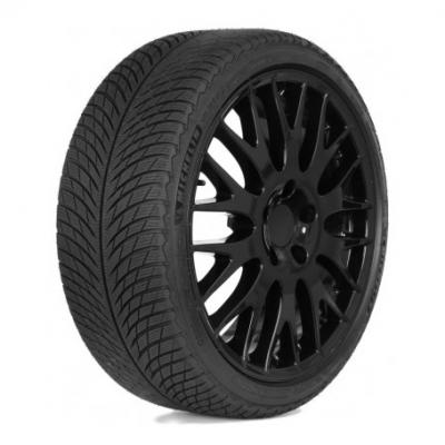 255/35R20 97W XL Pilot Alpin 5 зимняя шина michelin pilot alpin pa4 295 30 r20 101w xl fsl