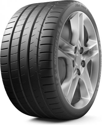 Шина Michelin Pilot Super Sport 275/35 R21 99Y шина michelin pilot super sport 255 40r20 101y