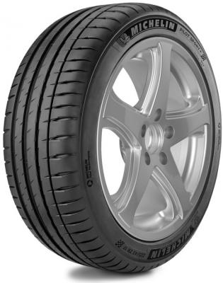 Шина Michelin Pilot Sport 4 225/55 ZR17 101Y шина michelin pilot super sport 255 40r20 101y