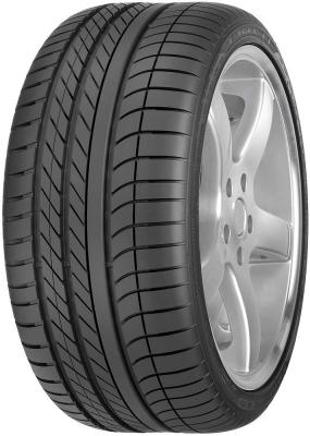Шина Goodyear Eagle F1 Asymmetric SUV AT 245/45 R20 103W шина goodyear eagle f1 asymmetric 245 35 r20 95y