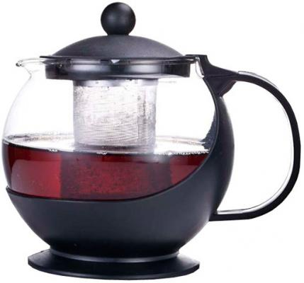 Чайник заварочный Irit KTZ-125-003 чайник заварочный irit цвет синий 0 75 л