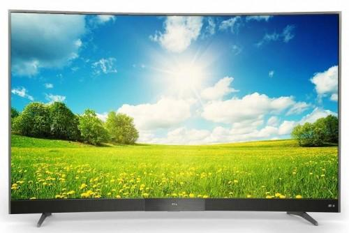 Телевизор 49 TCL L49P32CFS стальной 1920x1080 60 Гц Smart TV Wi-Fi USB S/PDIF RJ-45 цена