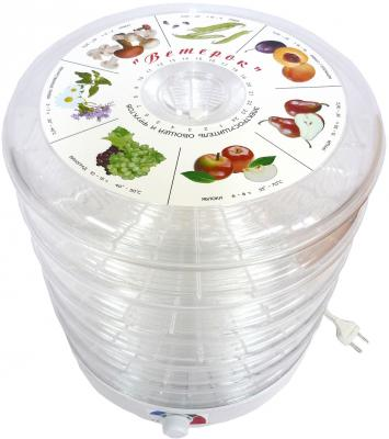 Сушилка д/овощей и фруктов Ветерок ЭСОФ-0,5/220-01 (5 прозр. реш. цветн. упак.) циркуляционный одинарный насос grundfos ups 32 120 f 96401837