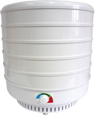 Сушилка д/овощей и фруктов Ветерок-2 ЭСОФ-0,6/220 (5 реш. гофротара) сушка для овощей мастерица эсоф 2 0 6 220 прозрачные поддоны