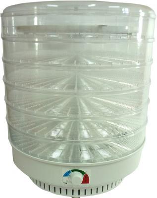 Сушилка д/овощей и фруктов Ветерок-2 ЭСОФ-2-0,6/220-01 (6 прозр. реш. гофротара) сушка для овощей мастерица эсоф 2 0 6 220 прозрачные поддоны