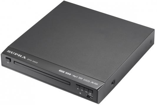DVD-плеер SUPRA DVS-302 X
