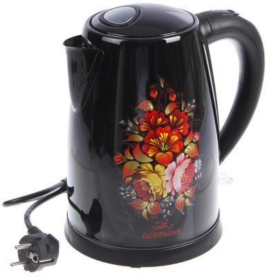 Чайник Добрыня DO 1219 чайник добрыня do 1227