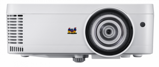 проектор acer p6500 dlp 1920x1080 5000lm 20000 1 1xhdmi 1xusb mr jmg11 001 Проектор ViewSonic PS501X DLP 3500Lm (1024x768) 22000:1 ресурс лампы:5000часов 1xUSB typeB 1xHDMI 2.6кг