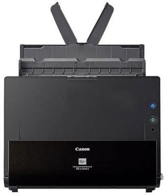 Сканер Canon image Formula DR-C225W II (3259C003) A4 черный сканер canon p 208 ii