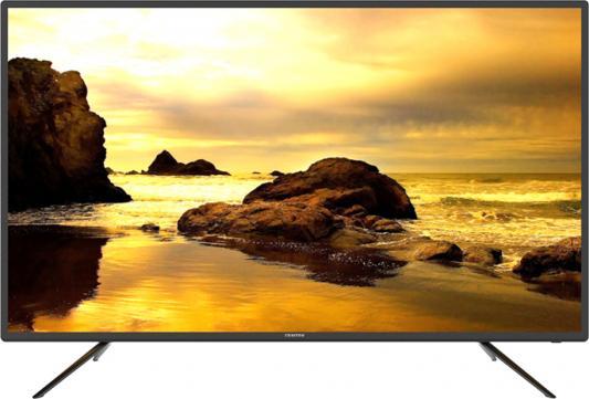 Телевизор Centek CT-8155 черный