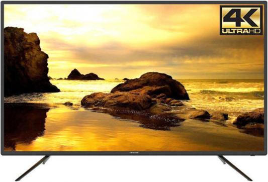 Телевизор Centek CT-8255 Ultra серый