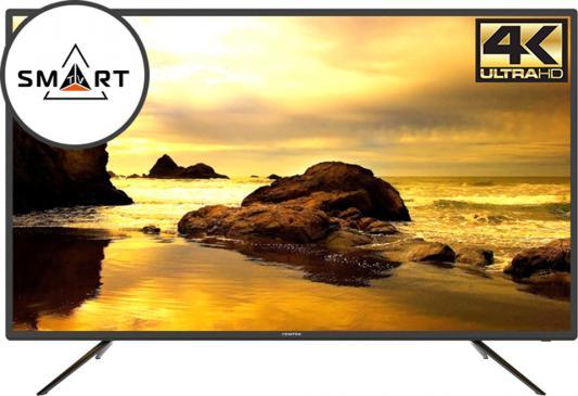 Телевизор Centek CT-8265 черный цена и фото