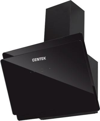 Вытяжка Centek СТ-1824-60 черный