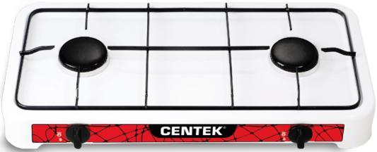 Газовая плита Centek CT-1521 белый плита centek ct 1520