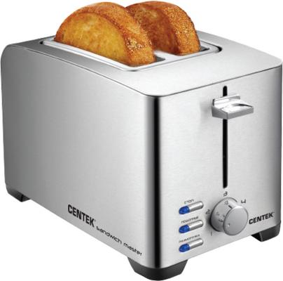 Тостер Centek СТ-1428 тостер centek ct 1428