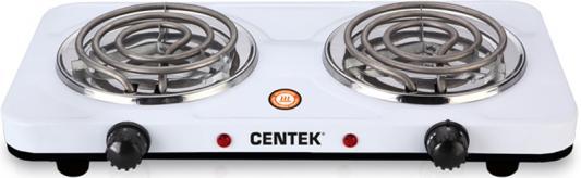 Электроплитка Centek CT-1509 белый