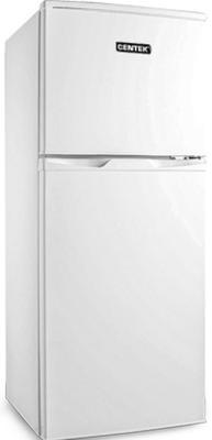 Холодильник Centek CT-1705-138DD белый электроплитка centek ct 1509 белый
