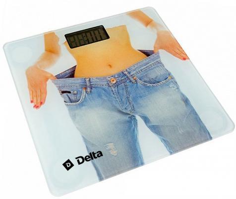 Весы напольные DELTA D-9216 рисунок напольные весы delta d 2019 h61