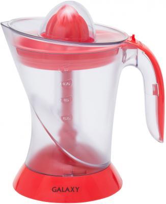 Соковыжималка GALAXY GL 0852 50 Вт пластик красный цены онлайн