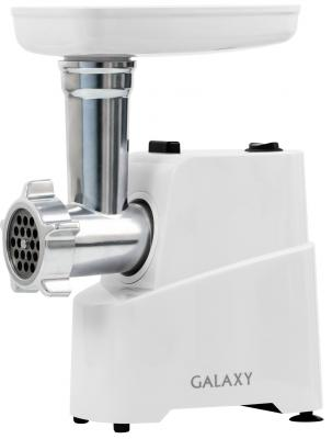 Электромясорубка GALAXY GL 2402 600 Вт белый