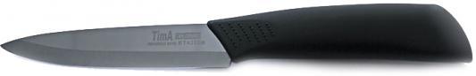 Нож TimA КТ435ВМ Neo для нарезки 12 см нож универсальный tima neo 12 см черный