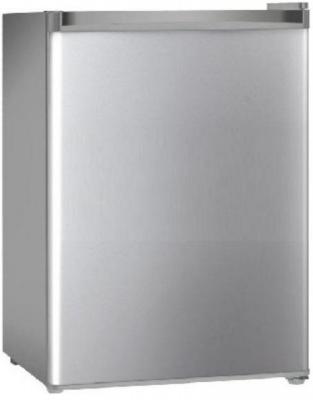 Холодильник BRAVO XR-80 серебристый минихолодильник bravo xr 50 s серебристый