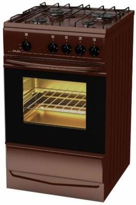 Газовая плита Лада PR 14.120-03 коричневый