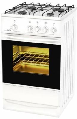 Газовая плита PR 14.120-03 белый