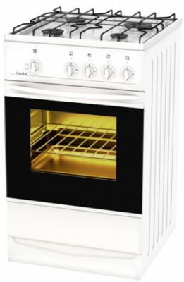 Газовая плита Лада PR 14.120-03.1 белый