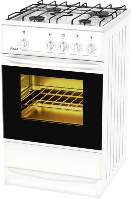Газовая плита PRS 14.120-03 белый
