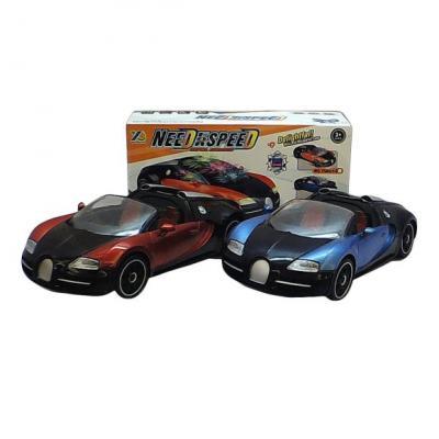 Автомобиль Наша Игрушка Машина цвет в ассортименте YQ004-2 автомобиль наша игрушка набор машин цвет в ассортименте 92753 25ps