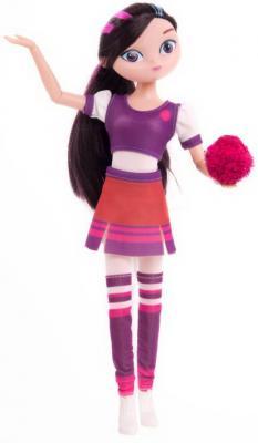 Кукла Сказочный патруль Dance Варя шарнирная акварель медовая action сказочный патруль 12цв пл коробка без кисти