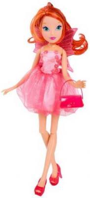 Купить Кукла Winx Бон Бон, Блум IW01641801, пластик, текстиль, Любимые герои
