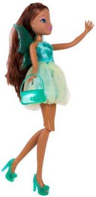 Кукла Winx Club Бон Бон, Лейла winx club сумка детская 62462