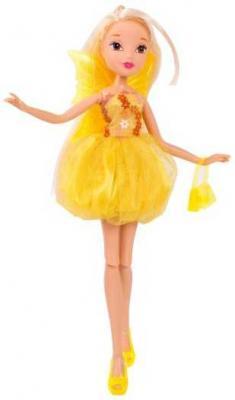 Купить Кукла Winx Бон Бон, Стелла IW01641803, пластик, текстиль, Любимые герои