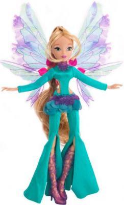 Купить Кукла Winx Онирикс, Флора IW01611802, пластик, текстиль, Любимые герои