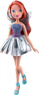 Купить Кукла Winx Рок-н-ролл, Блум IW01591801, пластик, текстиль, Любимые герои