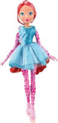 Кукла Winx Club Секрет Тайникс, Блум кукла winx club дарси трикс