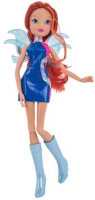 Купить Кукла Winx Твигги, Блум IW01601801, пластик, текстиль, Любимые герои