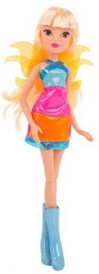 Купить Кукла Winx Твигги, Стелла IW01601803, пластик, текстиль, Любимые герои