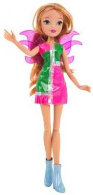 Купить Кукла Winx Твигги, Флора IW01601802, пластик, текстиль, Любимые герои