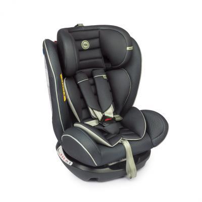 Автокресло Happy Baby Spector (black) автокресло happy baby spector graphite