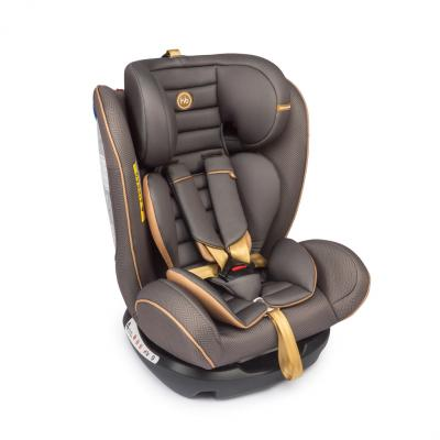 Автокресло Happy Baby Spector (brown) happy baby happy baby автокресло passenger v2 brown коричневое