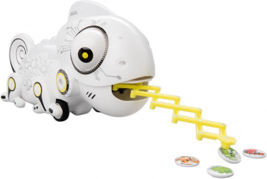 Купить Робот-трансформер Silverlit Хамелеон 27 см на радиоуправлении 88538, Игрушки Роботы