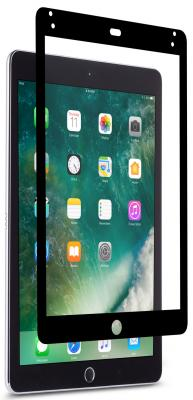 Антибликовое защитное покрытие Moshi iVisor AG для iPad 9.7 (2018, 2017), iPad Pro 9.7 и iPad Air 2 черный 99MO020016 for ipad air 2 heavy duty shockproof case for ipad air 2 rugged hard skin rubber hybrid cover stand for ipad air cover