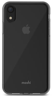 Накладка Moshi Vitros для iPhone XR прозрачный 99MO103904 клип кейс moshi vitros для apple iphone xr серебристый